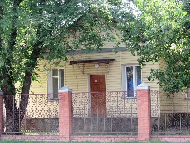 Документы по истории храма на месте нынешнего приюта нашли краеведы Морозовска