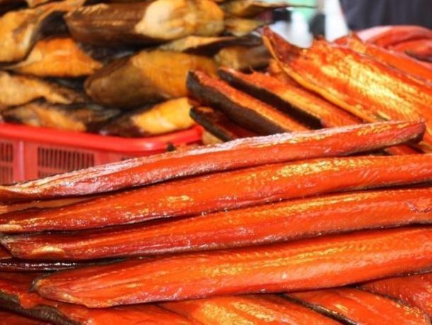 Нарушителя в Морозовском районе повторно задержали с 2 тоннами нелегальной рыбы