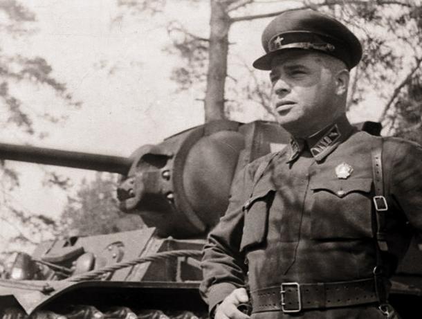 Календарь Морозовска: 28 декабря 1942 года корпус Баданова внезапным ударом протаранил фронт противника и вышел из окружения