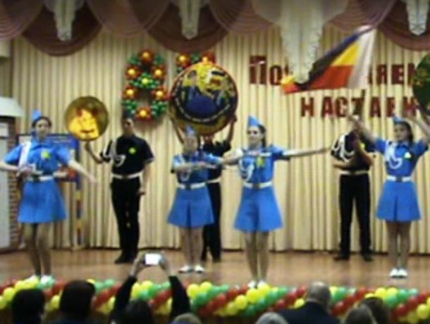 Письмо в редакцию: Призовое место в областном конкурсе занял отряд ЮИД из Владимировской школы