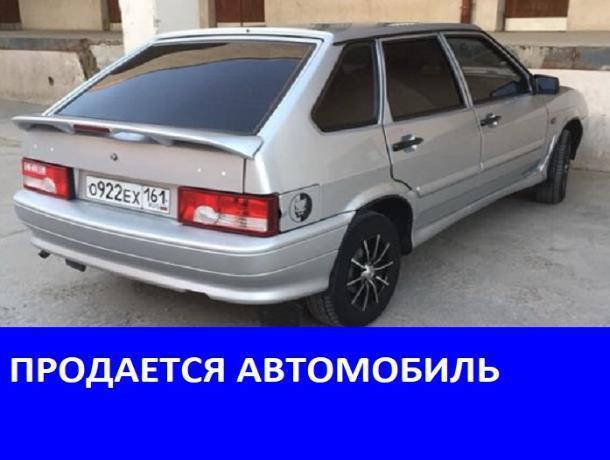 Продается ВАЗ-2114