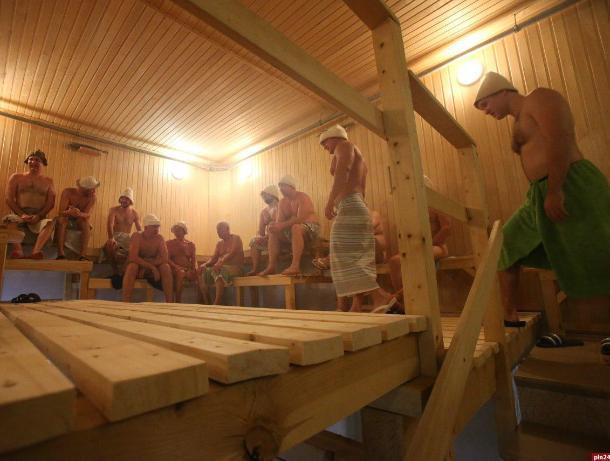 Городскую баню или платную стоянку предложил построить морозовчанин на улице Димитрова