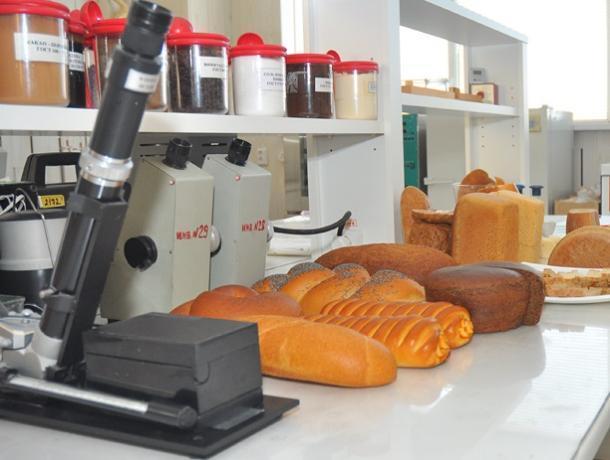 1,5% хлебобулочных изделий Ростовской области не соответствовали техническим требованиям