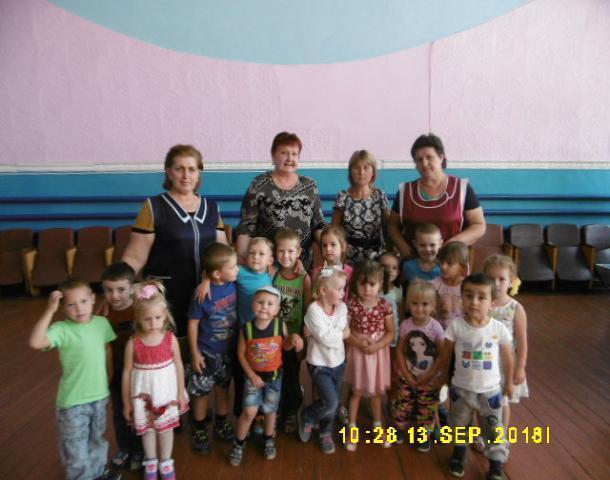 Познавательную программу «Друзья здоровья» провели в Доме культуры станицы Вольно-Донской
