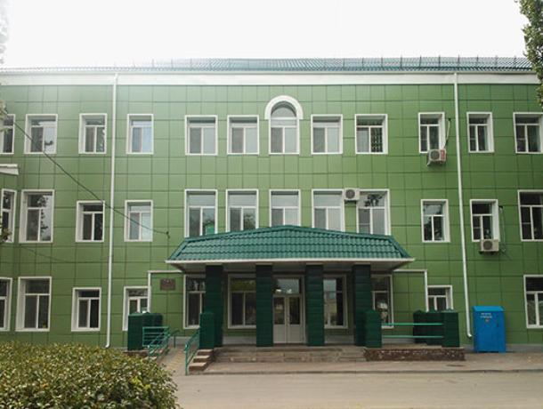 Оптоволокно собрались проводить к районной больнице Морозовска