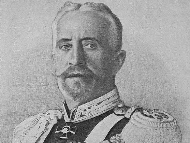 Почему Морозовск хотели назвать в честь родного дяди императора Николая Второго