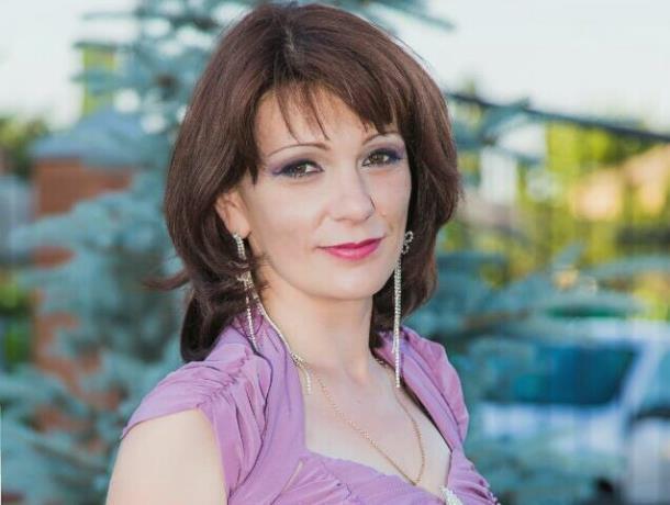 Наталию Трегубенко поздравили с Днем рождения
