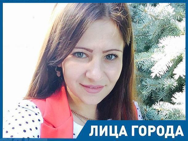Мечтаю открыть собственную хореографическую школу, - морозовчанка Алеся Красноперова