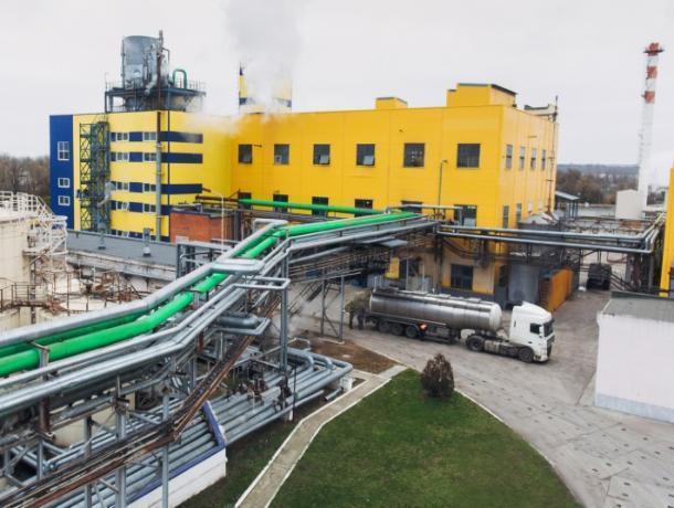 Морозовский филиал ОАО «Астон» выгружал отходы в водоохранную зону реки Быстрая