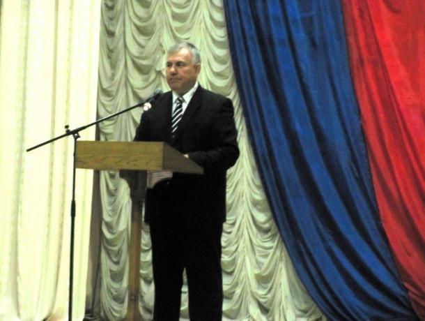 Отчет главы администрации Морозовского района пройдет утром 29 октября