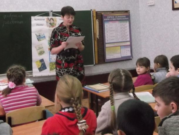Акция «Читаем книги Нины Павловой» стартовала в хуторе Старопетровском Морозовского района