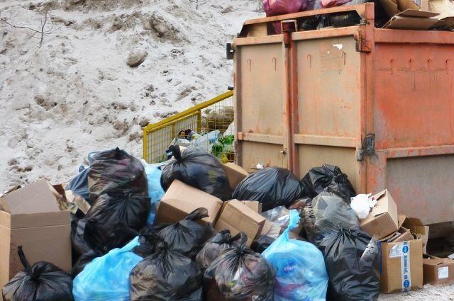 Более 80 тысяч кубометров мусора вывезли в Ростовской области за праздники