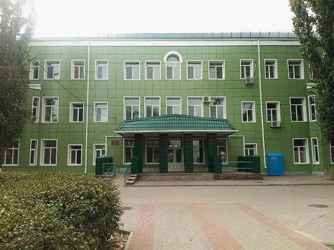 ЦРБ Морозовска названа одной из лучших районных больниц в Ростовской области