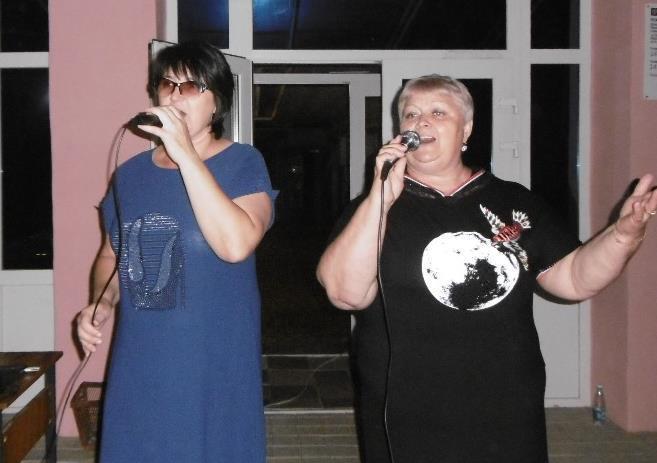 «Семья - источник вдохновения»: праздник прошел в станице Вольно-Донской