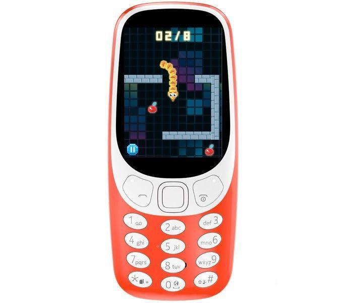 Легендарный Nokia 3310 теперь можно заказать с доставкой по почте