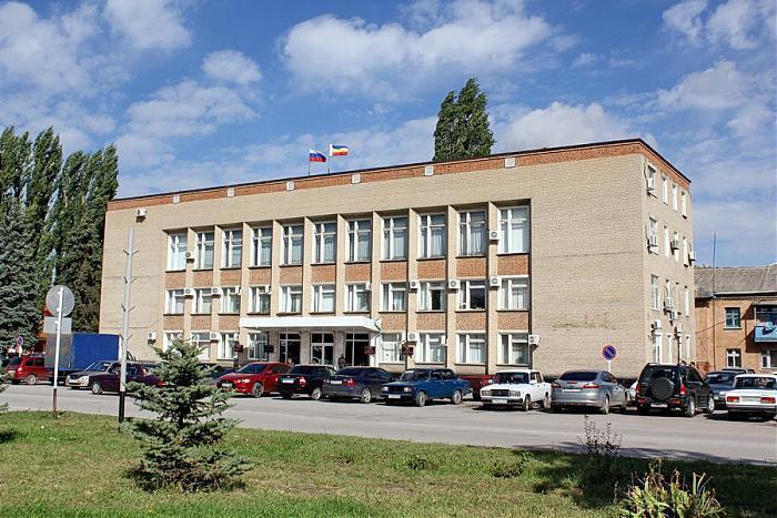 3 миллиона рублей отсудила администрация Морозовского района у строителей