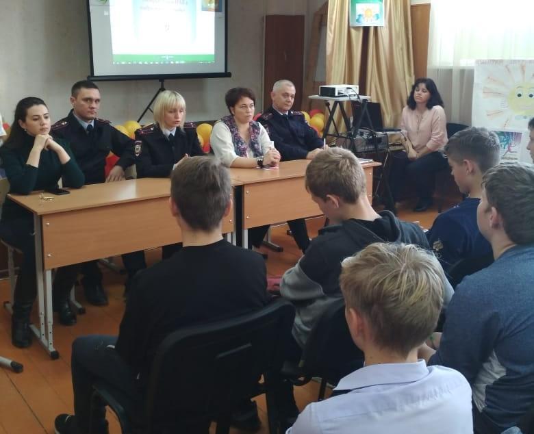 Конференцию «Любопытство длиною в жизнь» провели в школе №4 Морозовска