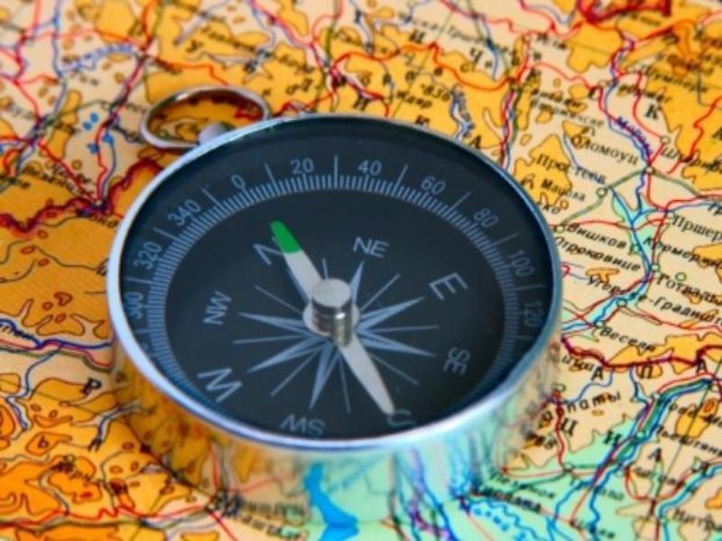 Географический диктант в Морозовске будет проходить в Доме офицеров