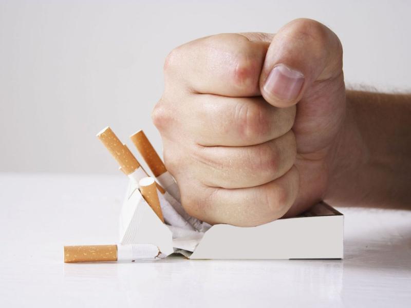 Штрафы на сумму около 400 тысяч рублей заплатили любители табачного дыма в Ростовской области
