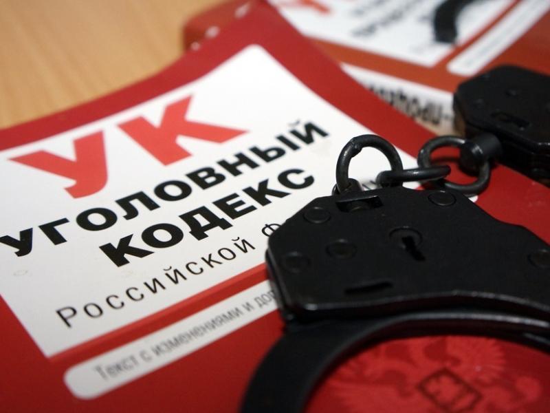 За незаконное использование чужого товарного знака в Морозовске возбудили уголовное дело
