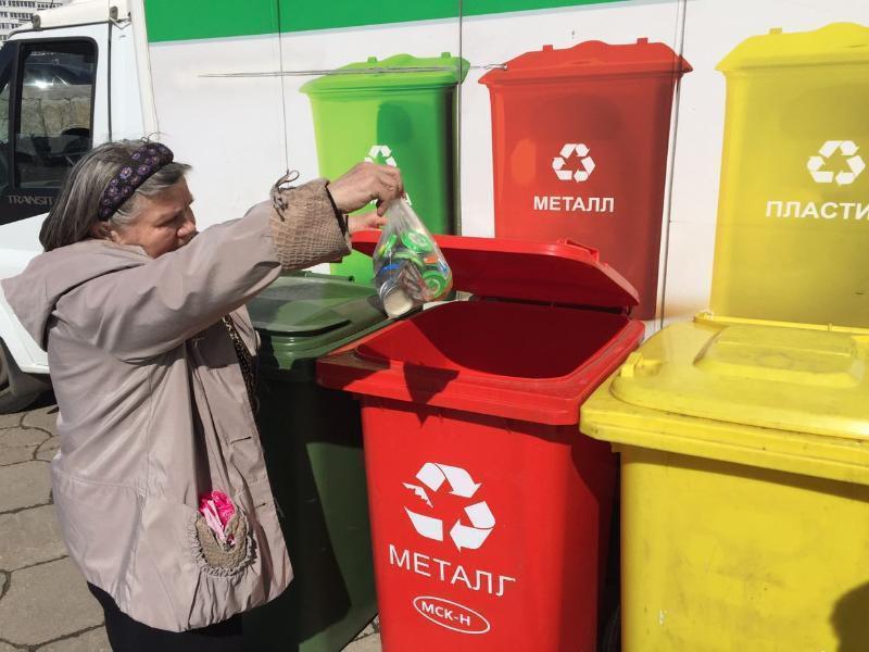 Раздельный сбор мусора все-таки внедрят на Дону