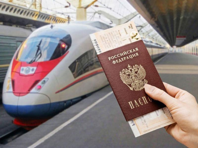 Проезд на железнодорожном транспорте для многодетных семей Ростовской области станет дешевле