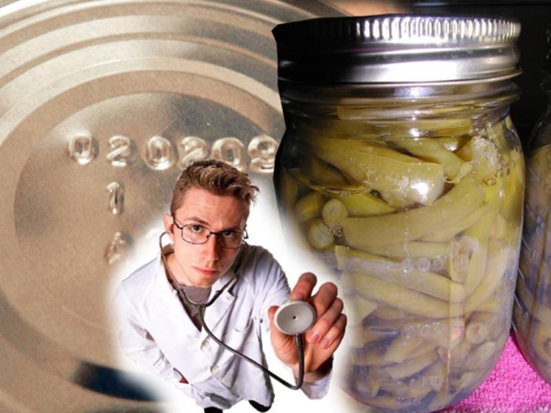 Основной путь заражения ботулизмом - пищевой, - заведующая инфекционного отделения Морозовской ЦРБ