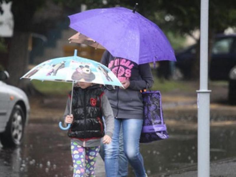 Похолодание и дождь ожидают морозовчан в воскресенье, 26 мая