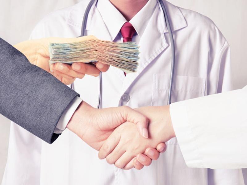 Объём частных инвестиций в систему здравоохранения Ростовской области в 2018 году составил 1,6 миллиардов рублей