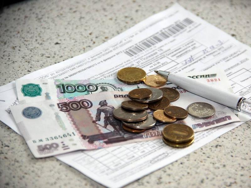 50% расходов на услуги ЖКХ смогут получить многодетные семьи Ростовской области