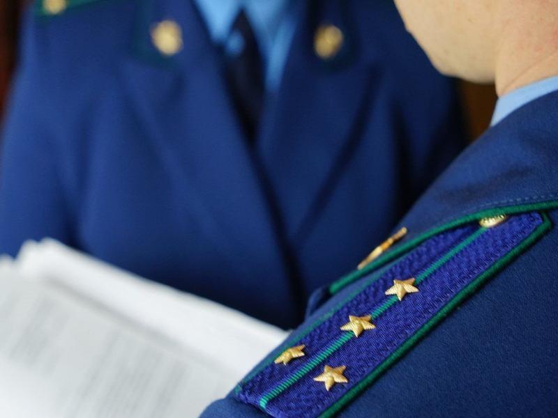Прокуратура встала на защиту предпринимателя в Морозовске