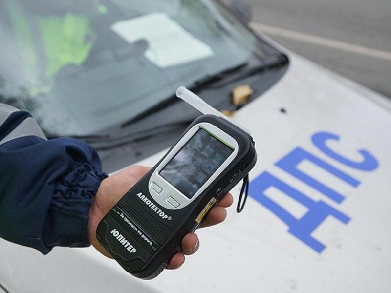 На дорогах Морозовского района вновь поймали нетрезвых водителей