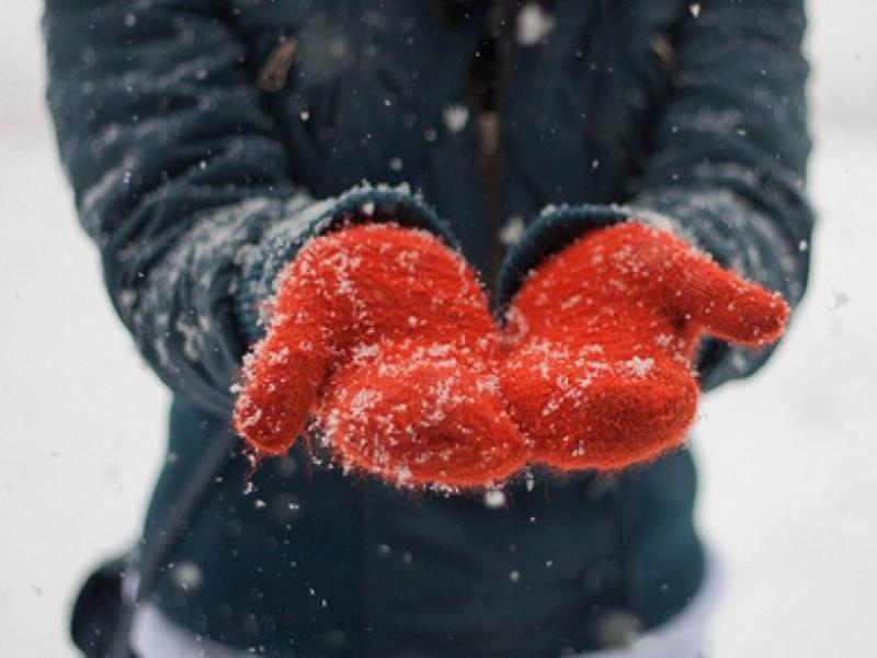 Небольшой снег может пойти в Морозовске в середине недели