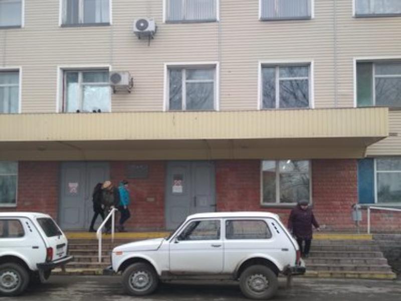 Новый рентген аппарат появится в Морозовске уже в этом году