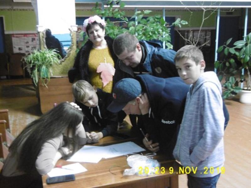 Госпожа «Осень» собирает гостей: шумно и весело провели выходной субботний день в станице Вольно-Донской