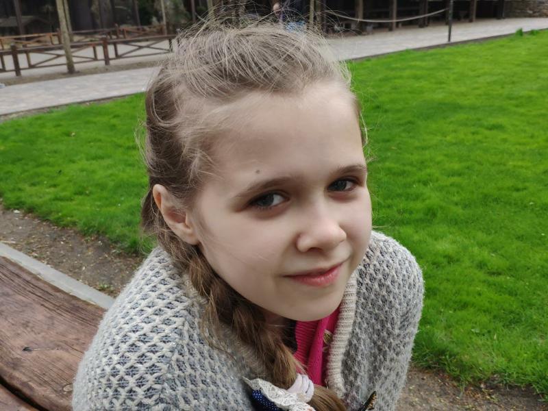 Юная морозовчанка Настя Семенова прошла в финал всероссийского конкурса «Пишем о театре!»