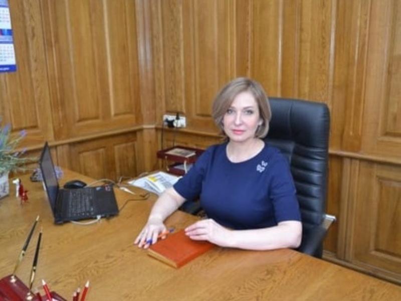 Елена Рожкова ответит на вопросы морозовчан о здравоохранении в районе