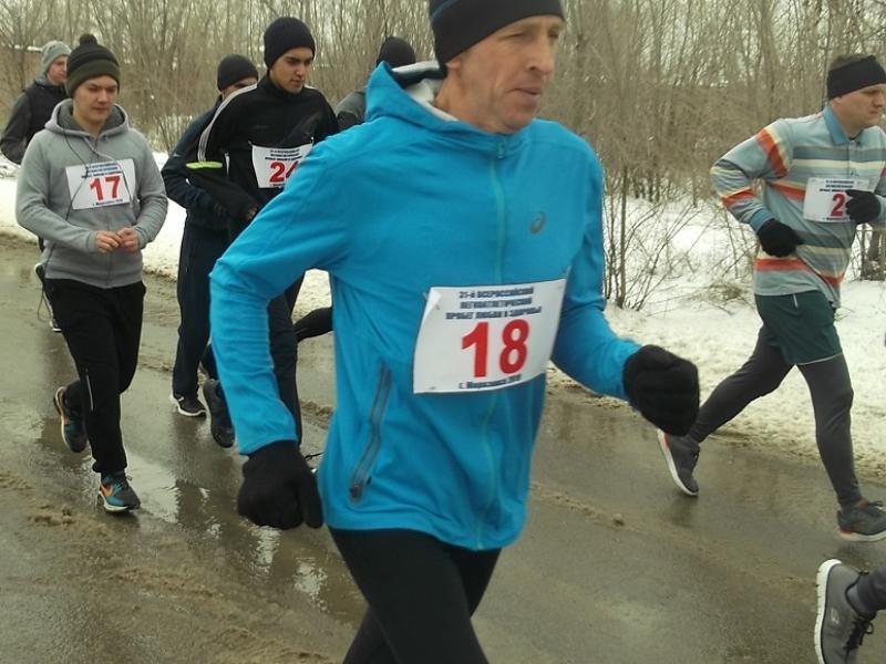 Победителем всероссийского марафона «Любви и здоровья» в Морозовске стал гость из Белой Калитвы