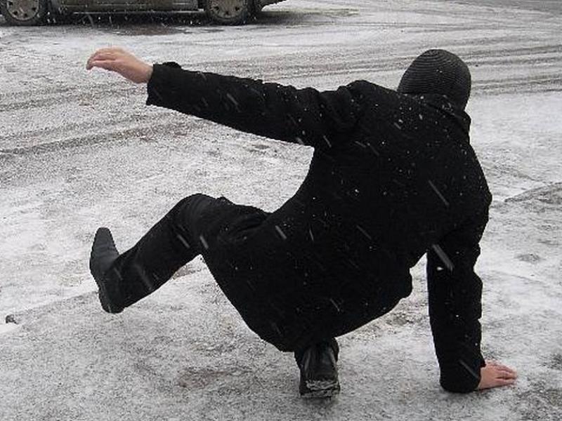 Снова похолодает: температура воздуха в Морозовске опуститься до -7