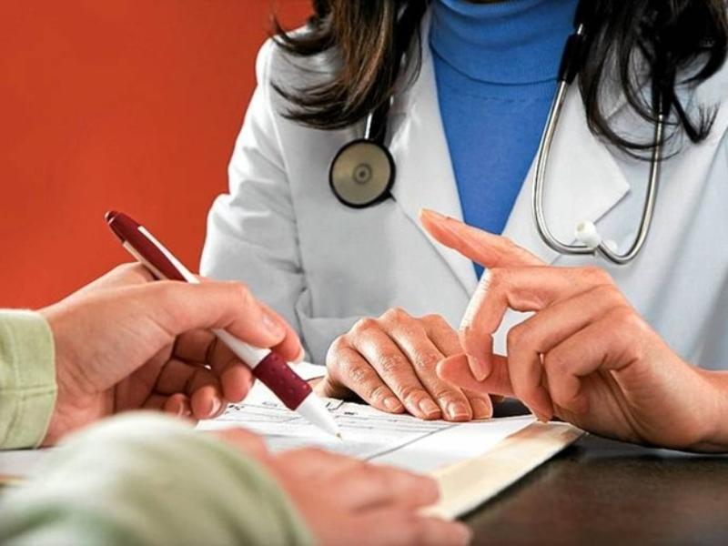 Ростовская область оказалась на первом месте в ЮФО по нехватке врачей