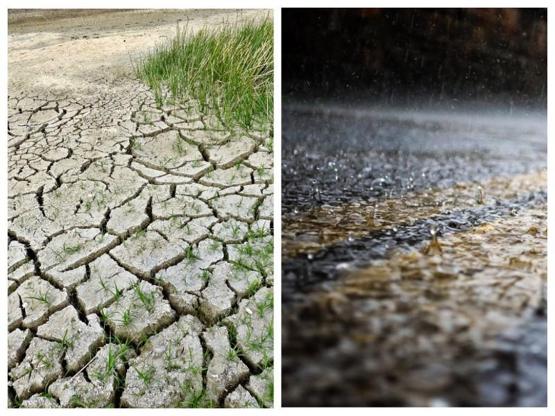 Противоречивый прогноз погоды снова дают синоптики и МЧС