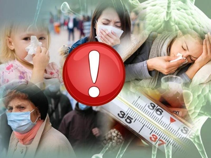 Лабораторного подтверждения вируса гриппа в Морозовске еще не получено, - заведующая детского поликлинического отделения