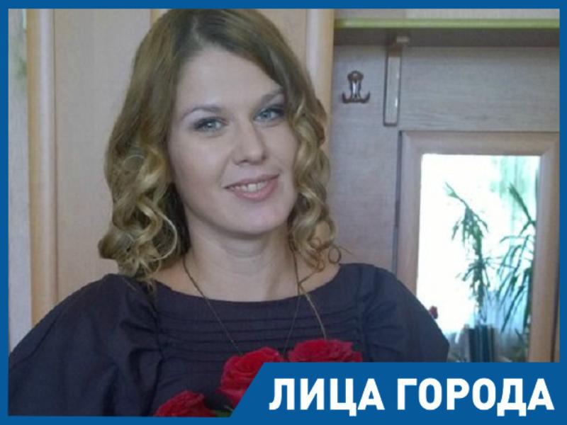 Морозовск и Ростовская область стали моей Родиной, - Валентина Кокорина