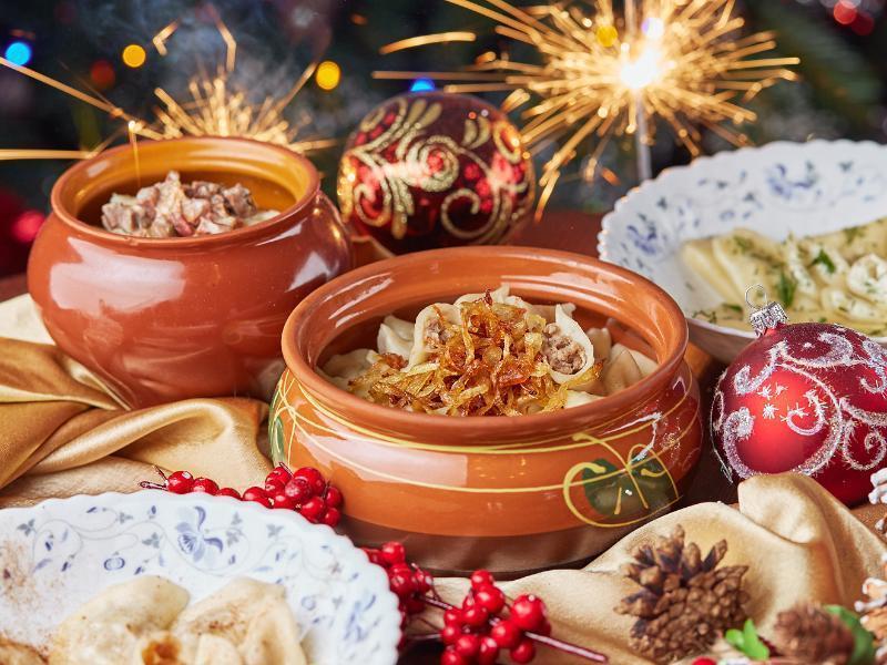 Время щедровать: морозовчане приготовились к празднованию Старого нового года