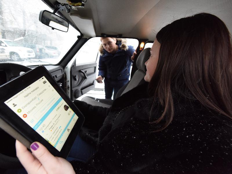 Сотрудники Донской Госавтоинтпекции посоветовали тщательнее подходить к выбору  попутчиков через интернет-сервисы