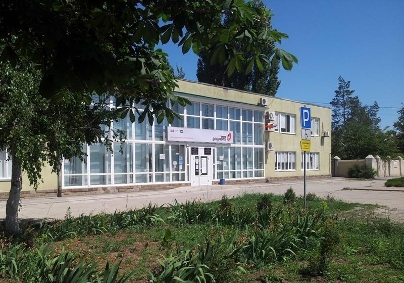 В МФЦ Морозовска предоставляется бесплатная вода и пресса