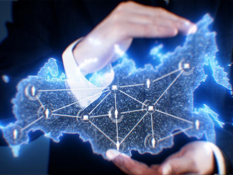 1032 ФАПа, 849 школ, 53 организации среднего образования Ростовской области подключат к сети интернет в 2019 году
