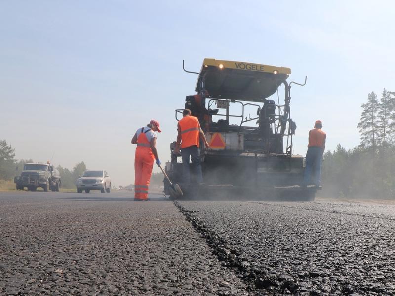 «Безопасные и качественные автомобильные дороги»: донские дорожники привели в порядок уже 24 объекта