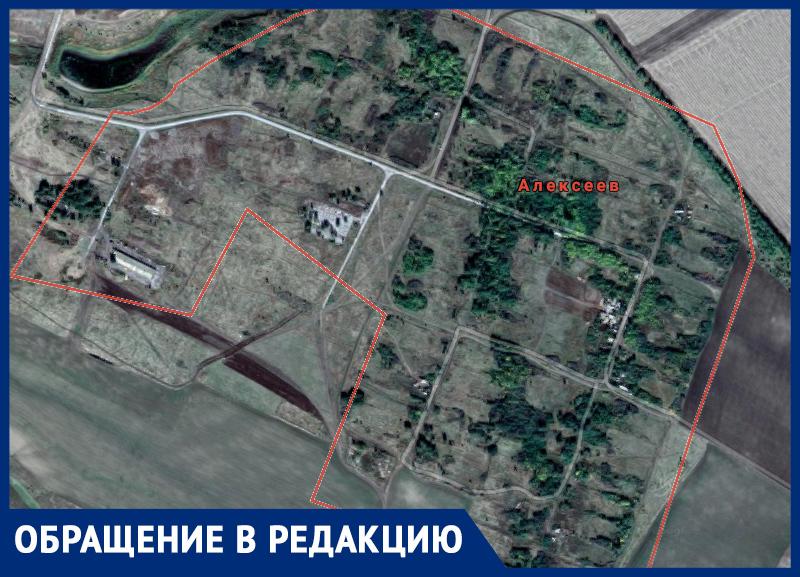 Нужна любая информация о событиях в хуторе Алексеев зимой 1942-1943 года, - морозовчанин