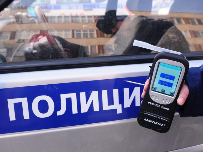Автолюбителей Морозовского и Милютинского районов начали массово проверять на состояние опьянения